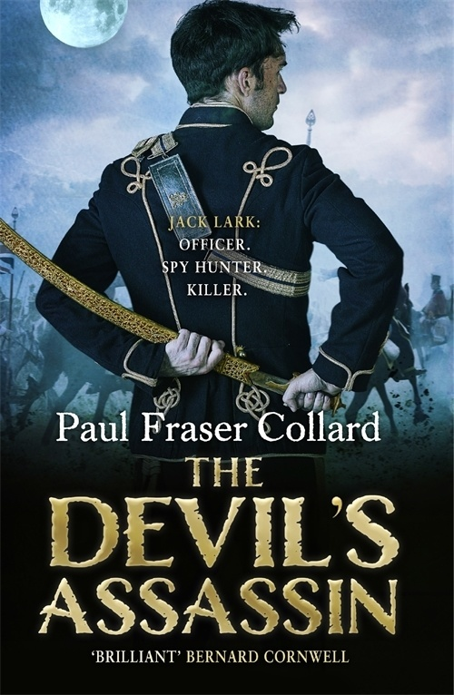 Fact or Fiction in Historical novels by Paul Fraser Collard