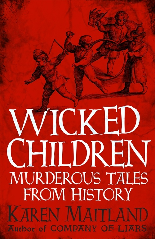 Wicked Children