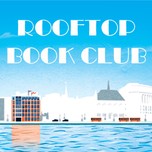 Rooftop Bookclub logo